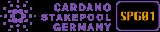 CARDANO STAKEPOOL GERMANY/Deutschland -